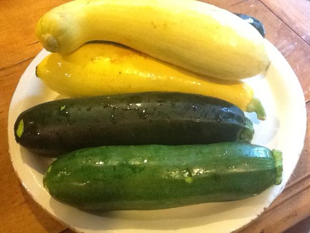 zucchini pasta zucchini