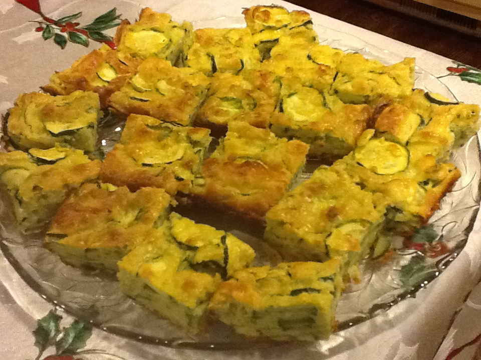 Zucchini Appetizers Recipes — Dishmaps