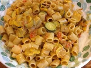 poolside pasta bowl 2