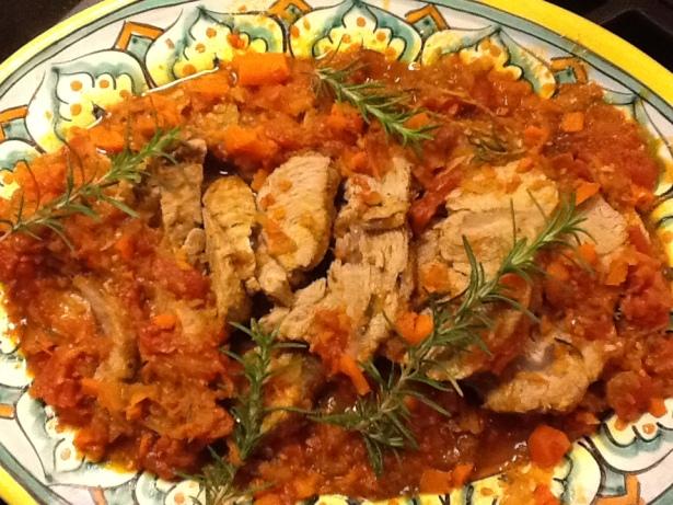 veal roast platter 2