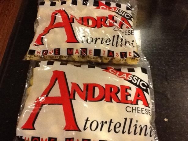 tortellini Andreas