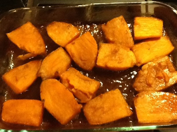 yams cooked 2