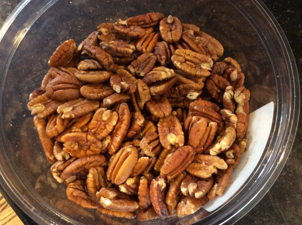 peppers whole pecans