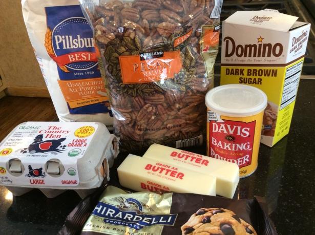 congo ingredients