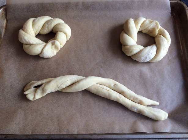 easter bread braided 1