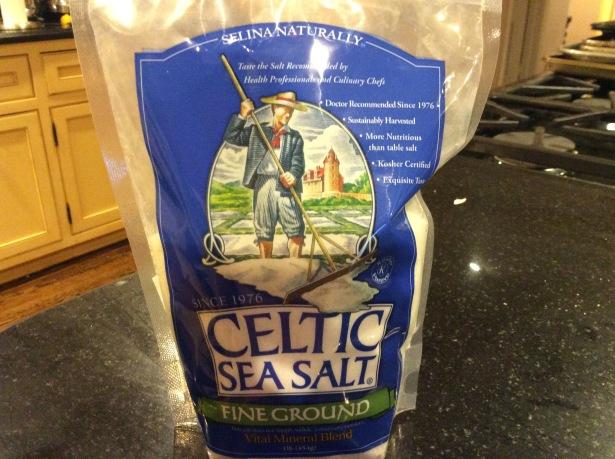 asparagus salt