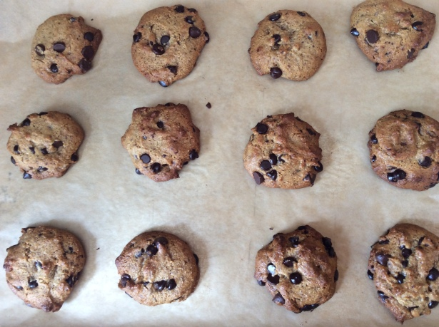 CC cookies baked 1