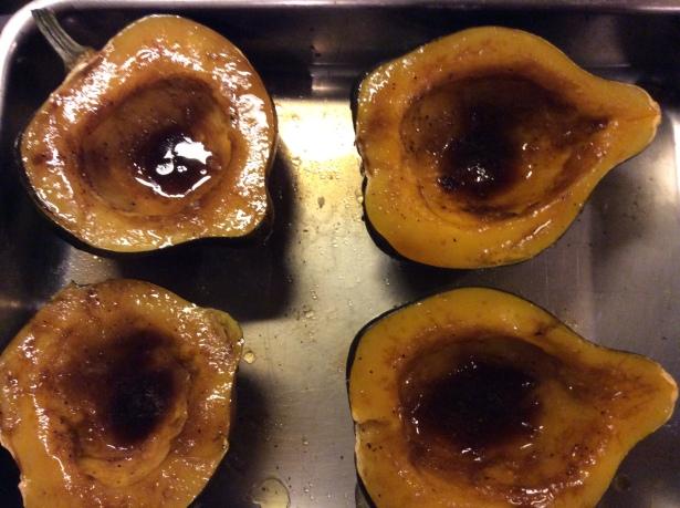 acorn squash pan 5