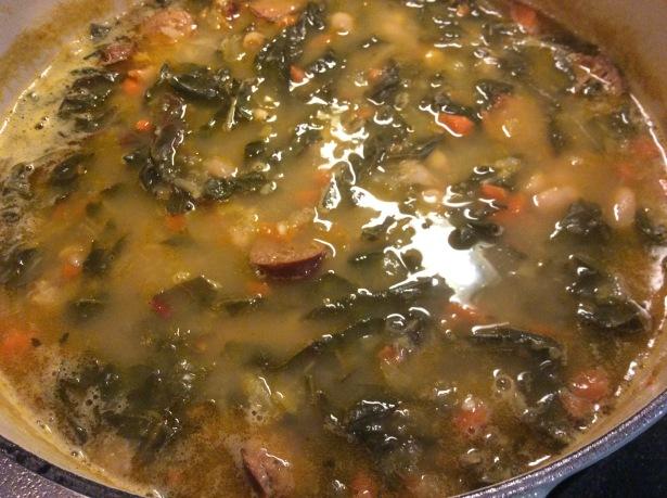chard soup 2