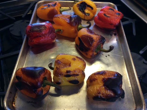 peppers pan 1