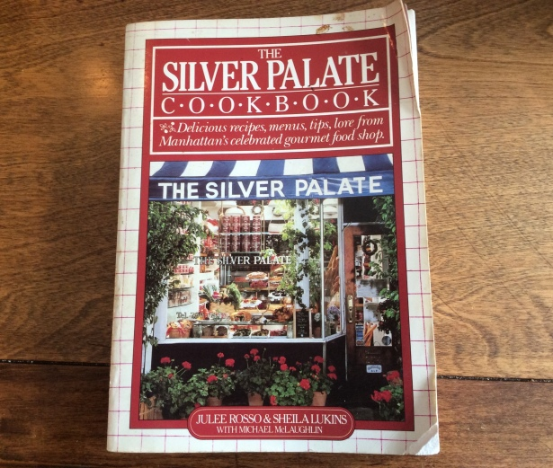 viniagrette silver palate cookbook