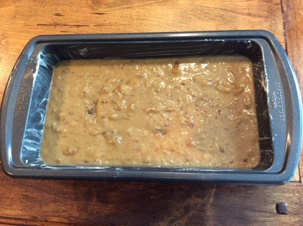 date:nut loaf pan