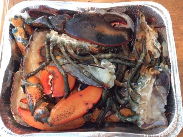 fra lobster