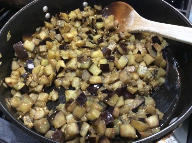 mrianna saute eggplant1