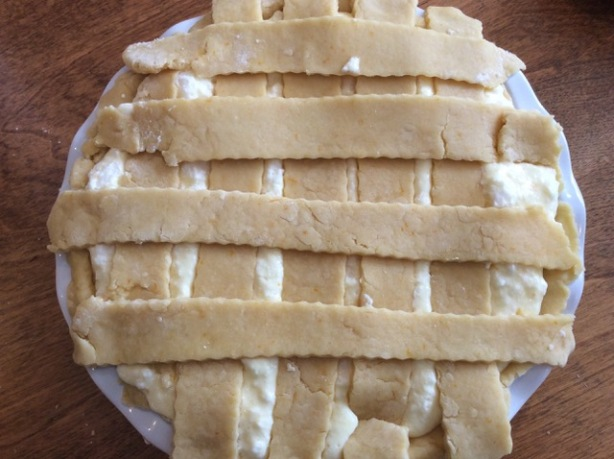 angela's pie lattice