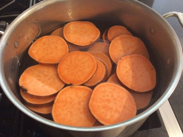 Bsweet potato slices 2